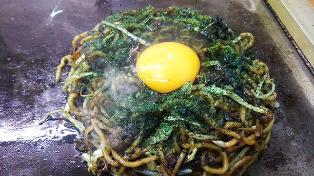 肉・卵(B)小 ¥750