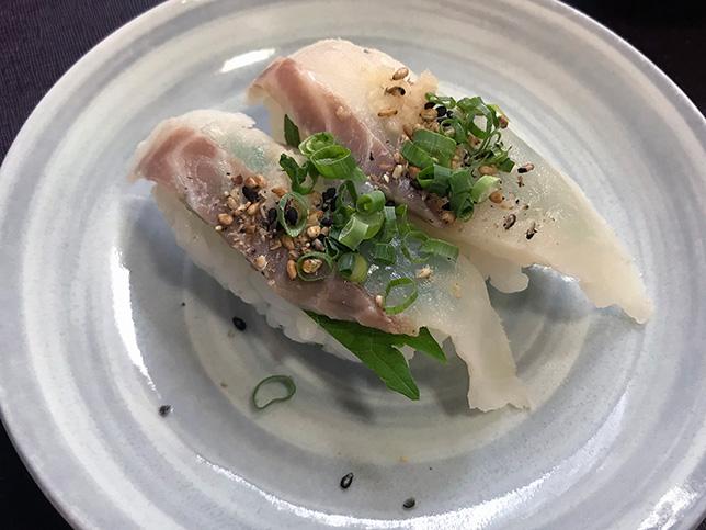 安兵衛寿司