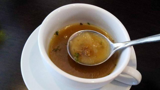 ペルーライス用スープ