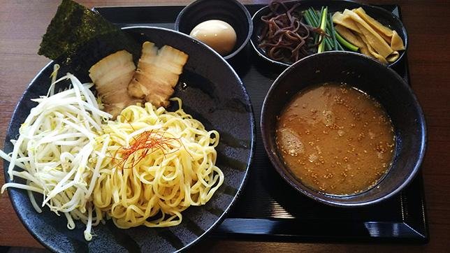 つけ麺 ¥800