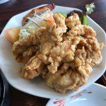 レストラン 東洋軒 – とり天発祥の中華レストランで食べるザ・とり天。