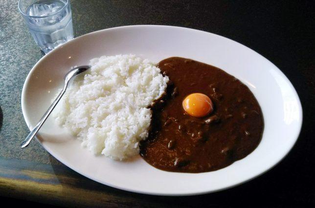 ジャンボカレー ¥630