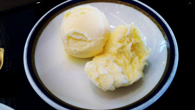 ロータスアイスクリーム