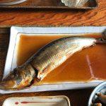 お食事処 いづみ:煮付の味付けドストライク(西大分/メニュー紹介)