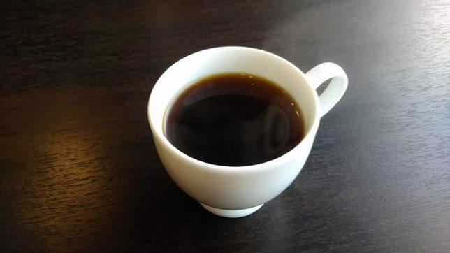 まんりょうコーヒー