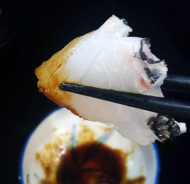 食彩岬刺し身アップ1