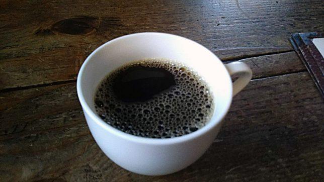 泉田コーヒー