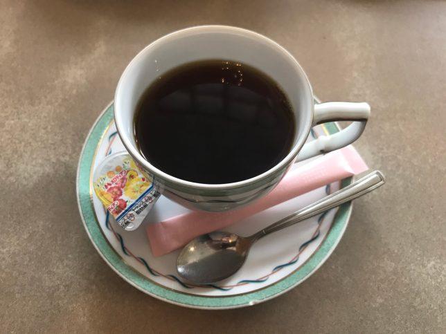 チキンズコーヒー