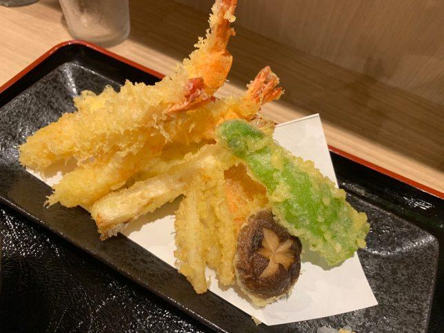 想天ぷら上2