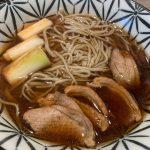 蕎麦KEN(寿町)