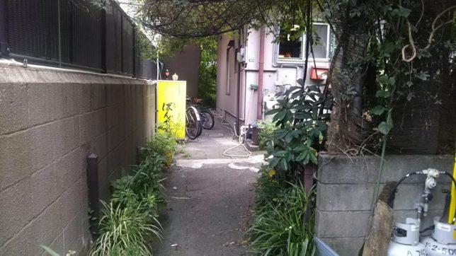 ばんぢろ入り口2