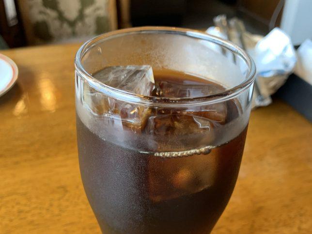 アイスコーヒーアップ2