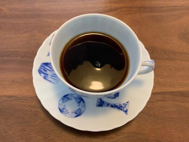 コーヒー単体