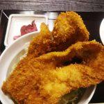 ソースカツ丼 三足のわらじ(ラルコルショット/中央町)