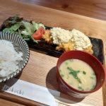 炭焼キッチン igokochi(上宗方)