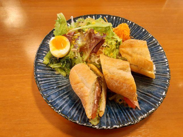 イタリアンサンド ¥800